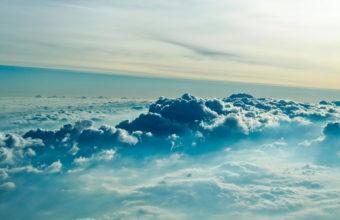 Cloud Wallpapers 27 1920x1200 340x220