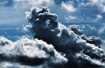 Cloud Wallpapers 28 1920x1200 340x220