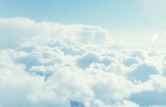 Cloud Wallpapers 31 2560x1440 340x220