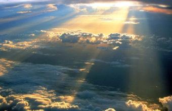 Cloud Wallpapers 33 1920x1200 340x220