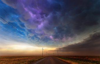 Cloud Wallpapers 35 2048x1345 340x220