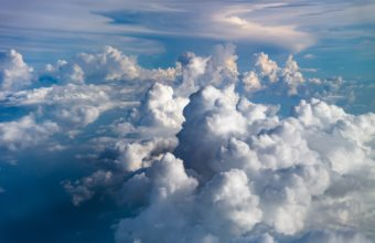 Cloud Wallpapers 48 4000x2667 340x220