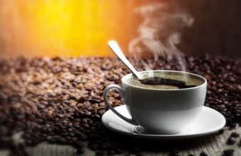 Coffee Background 28 2560x1600 340x220