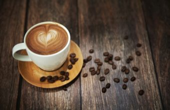 Coffee Background 40 2560x1600 340x220