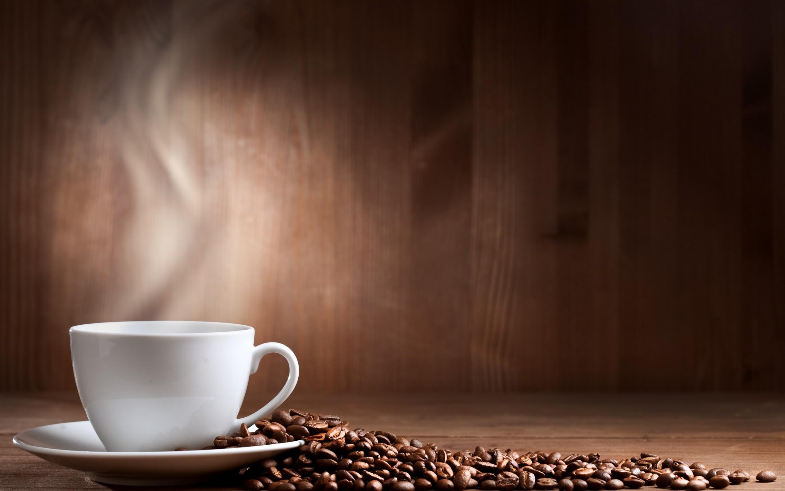 Coffee Background 45 - [2560x1600]