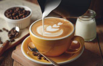 Coffee Wallpaper 48 2048x1367 340x220