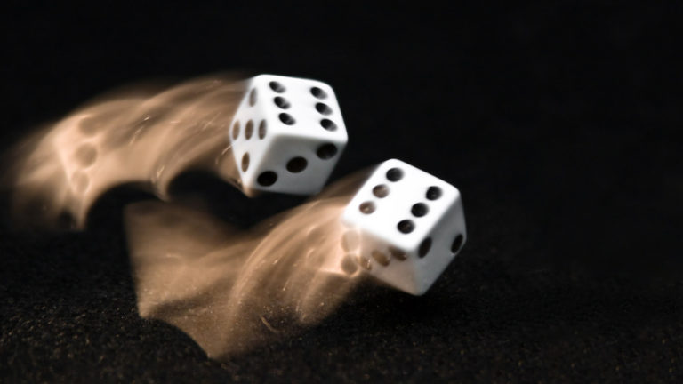 Dice Wallpapers 16 1600x900 768x432