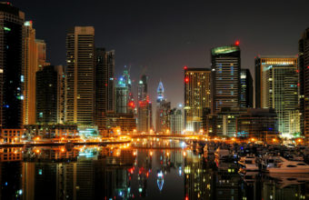 Dubai Wallpaper 10 1920x1352 340x220