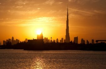Dubai Wallpaper 14 1920x1200 340x220