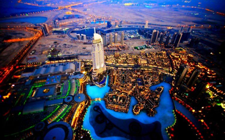 Dubai Wallpaper 15 2880x1800 768x480