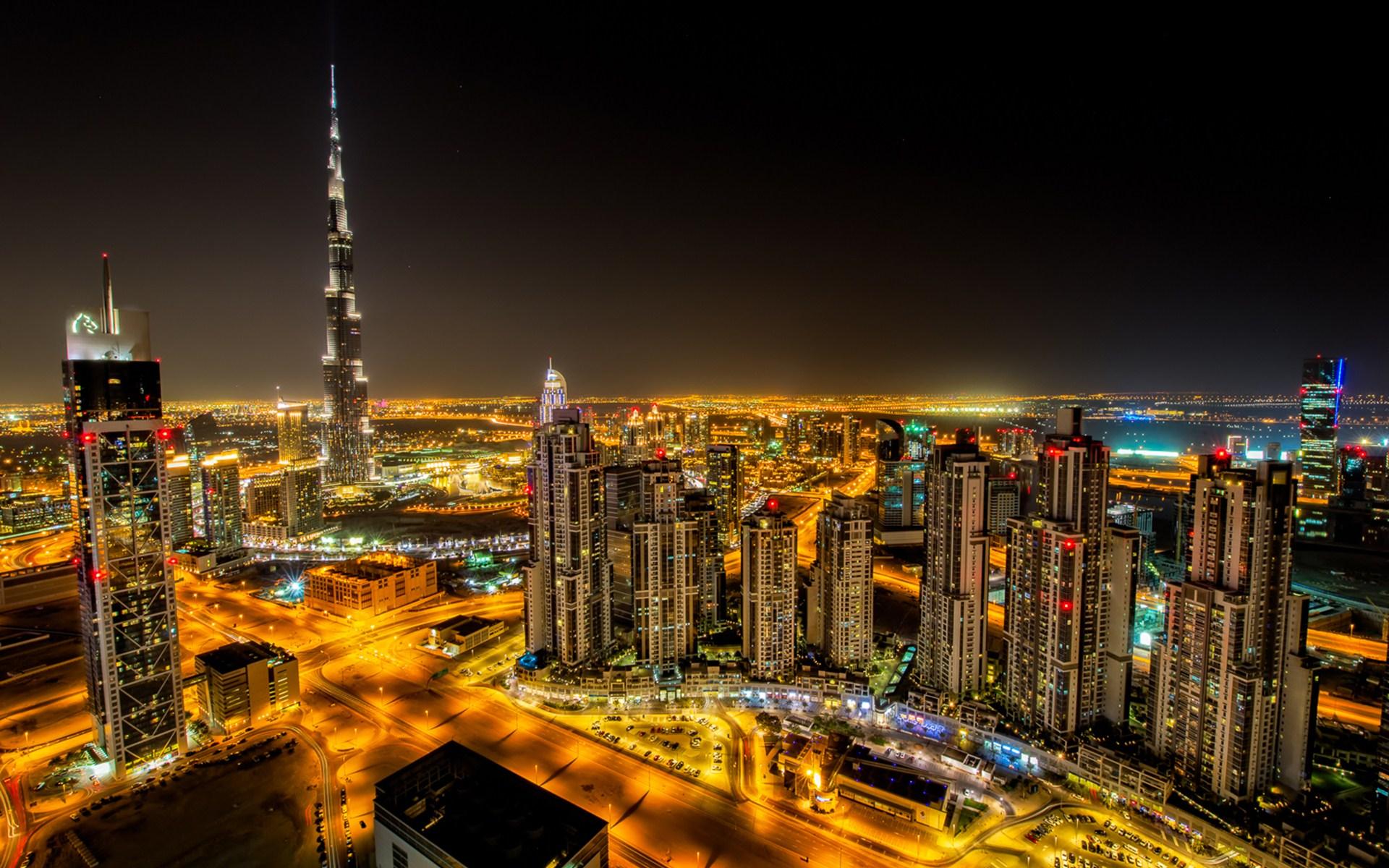 Dubai Wallpaper 19