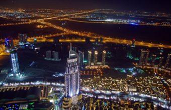 Dubai Wallpaper 22 2560x1600 340x220