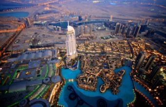 Dubai Wallpaper 23 3840x2160 340x220