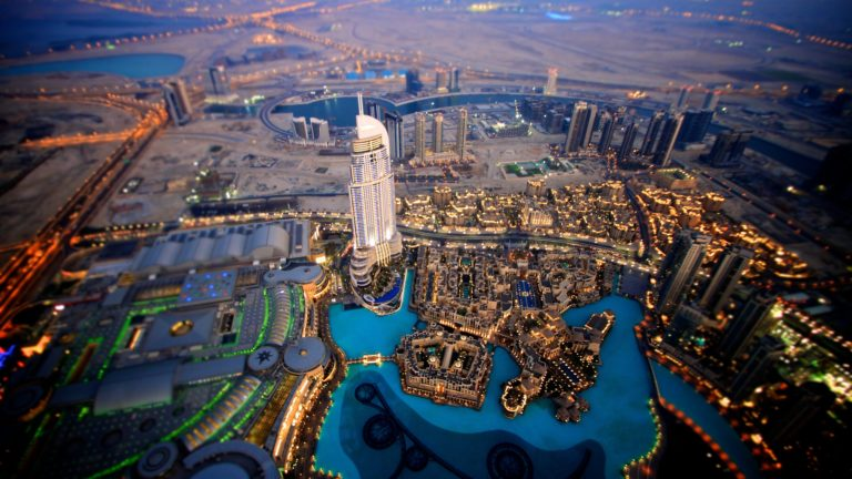 Dubai Wallpaper 23 3840x2160 768x432