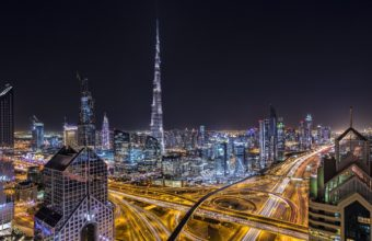 Dubai Wallpaper 28 2560x1600 340x220