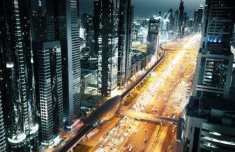 Dubai Wallpaper 29 1920x1280 340x220
