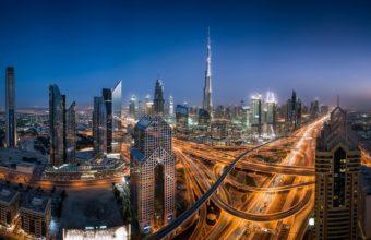 Dubai Wallpaper 30 2048x1155 340x220