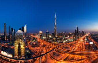 Dubai Wallpaper 32 2048x1399 340x220