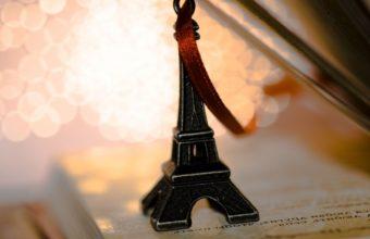 Eiffel Tower 3840x2160 340x220