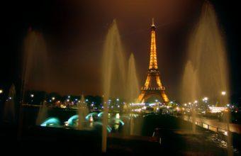 Eiffel Tower Wallpapers 01 2956 x 1893 340x220