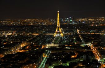Eiffel Tower Wallpapers 08 1920 x 1200 340x220