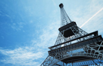 Eiffel Tower Wallpapers 09 1920 x 1080 340x220