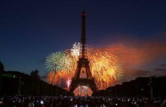 Eiffel Tower Wallpapers 10 1920 x 1280 340x220