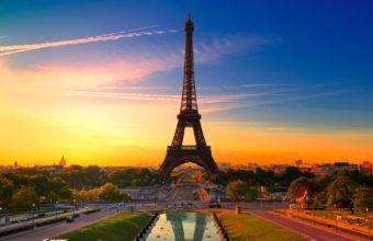 Eiffel Tower Wallpapers 13 1920 x 1200 340x220