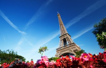 Eiffel Tower Wallpapers 16 2560 x 1600 340x220