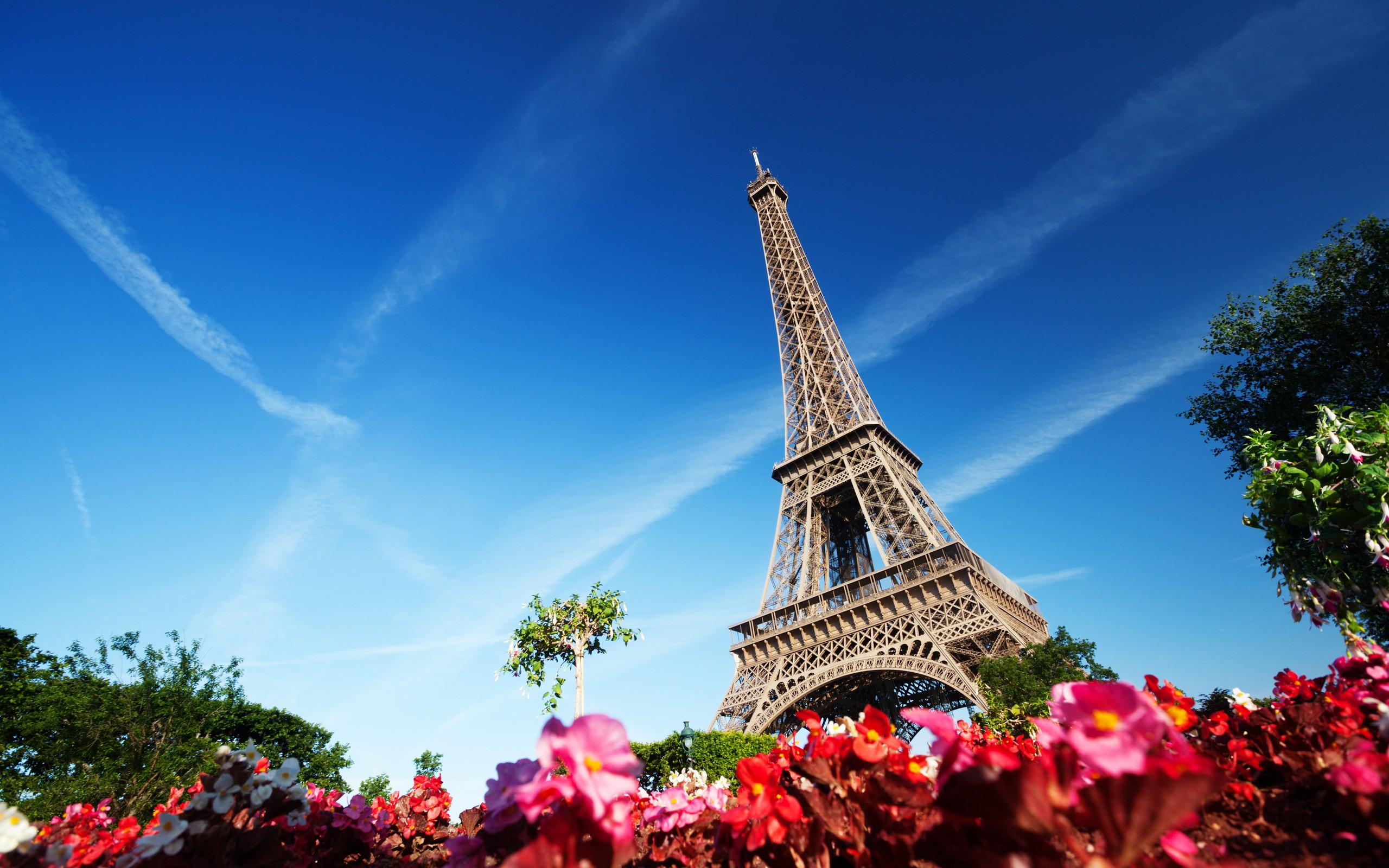 the eiffel tower When gustave eiffel's company built paris' most recognizable monument for the 1889 world's fair, many regarded the massive iron structure with skepticism today, the eiffel tower, which.
