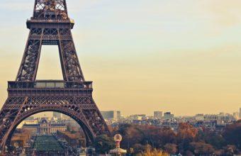 Eiffel Tower Wallpapers 17 1920 x 1080 340x220