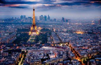 Eiffel Tower Wallpapers 18 2560 x 1600 340x220