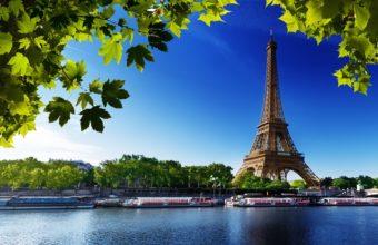 Eiffel Tower Wallpapers 19 1680 x 1050 340x220