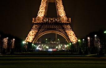 Eiffel Tower Wallpapers 20 1920 x 1080 340x220