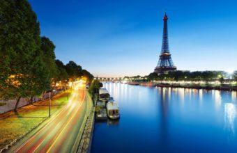 Eiffel Tower Wallpapers 21 1920 x 1080 340x220