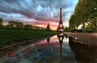 Eiffel Tower Wallpapers 24 2560 x 1600 340x220