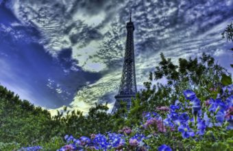 Eiffel Tower Wallpapers 25 2560 x 1600 340x220
