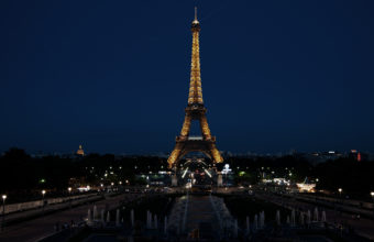 Eiffel Tower Wallpapers 26 2048 x 1120 340x220