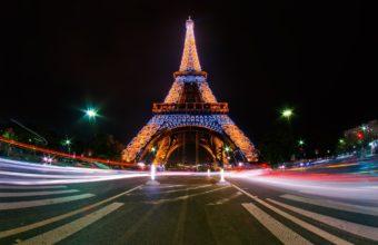 Eiffel Tower Wallpapers 30 2000 x 1343 340x220