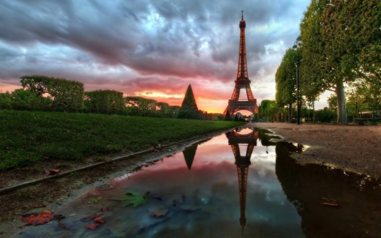 Eiffel Tower Wallpapers 31 3840 x 2400 768x480