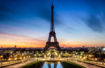 Eiffel Tower Wallpapers 34 1920 x 1080 340x220