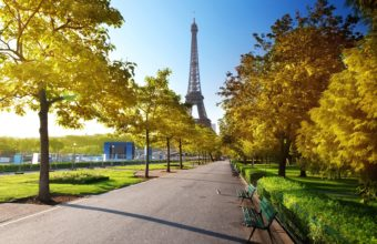 Eiffel Tower Wallpapers 36 3500 x 2348 340x220