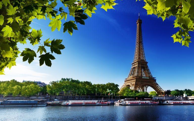 Eiffel Tower Wallpapers 37 2560 x 1600 768x480
