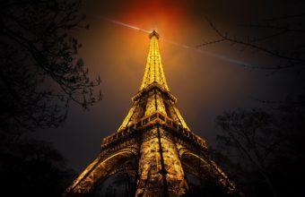 Eiffel Tower Wallpapers 40 2048 x 1365 340x220