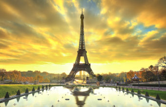 Eiffel Tower Wallpapers 41 2048 x 1351 340x220