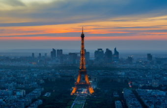 Eiffel Tower Wallpapers 44 1920 x 1280 340x220