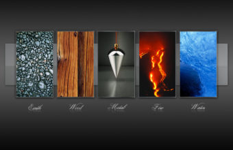 Elemental Wallpapers 19 1600x1200 340x220