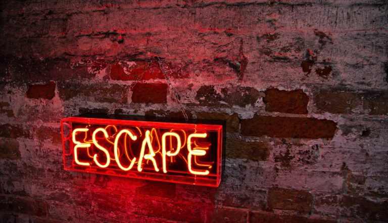 Escape Hd 1336x768 768x441