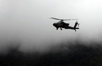 Helicopter Wallpaper 17 2560x1600 340x220