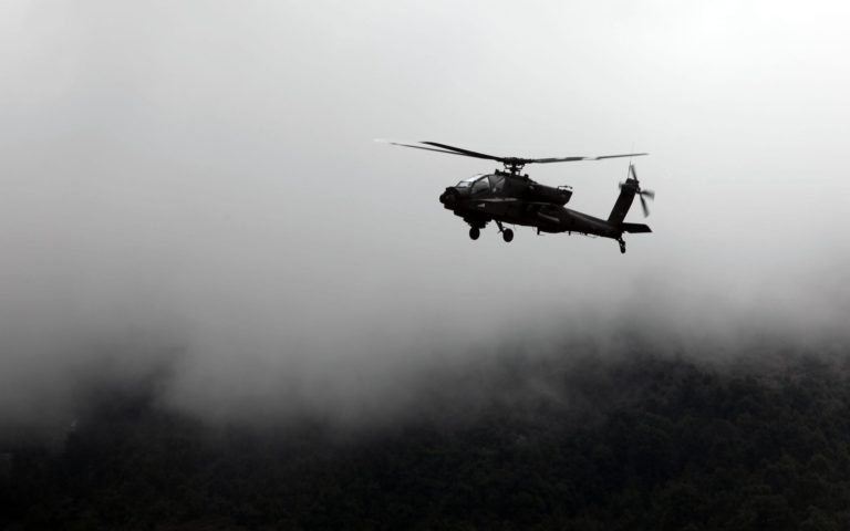 Helicopter Wallpaper 17 2560x1600 768x480